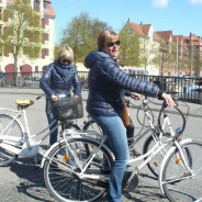 Copenhagen Bike Safari