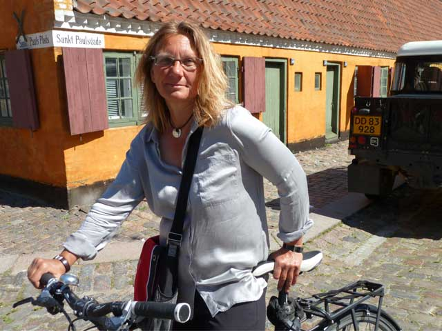 The great beer and biking tour of Copenhagen