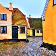Dragør – Visit the charming picturesque fishing village