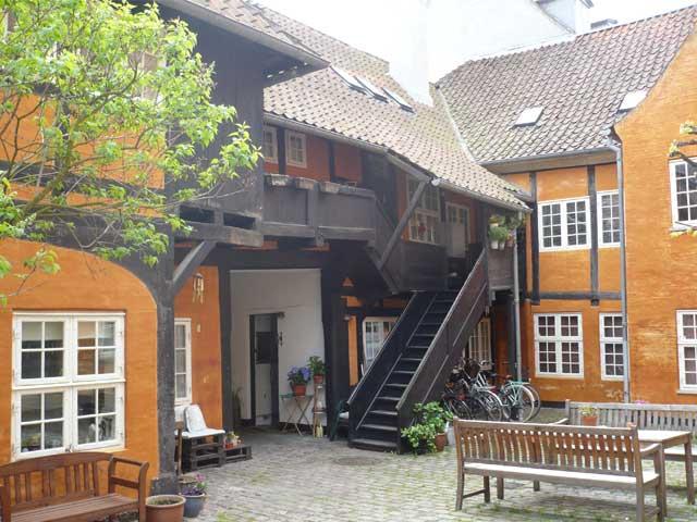 Christianshavn – Little Amsterdam