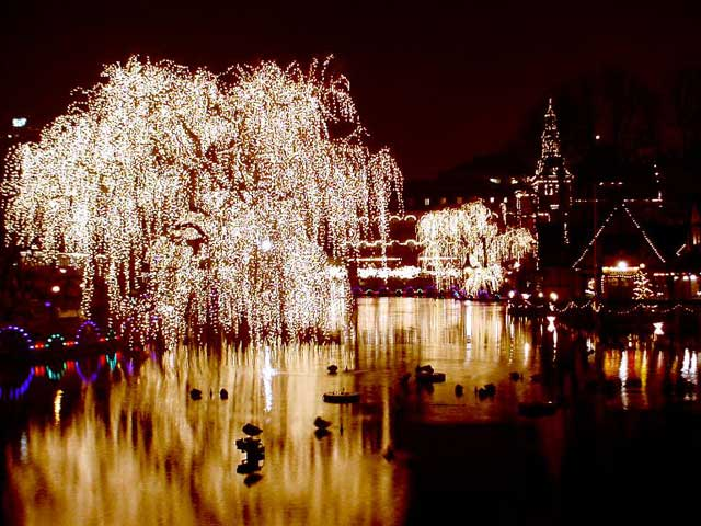 Christmas tour in Copenhagen – candles, cookies and cosiness
