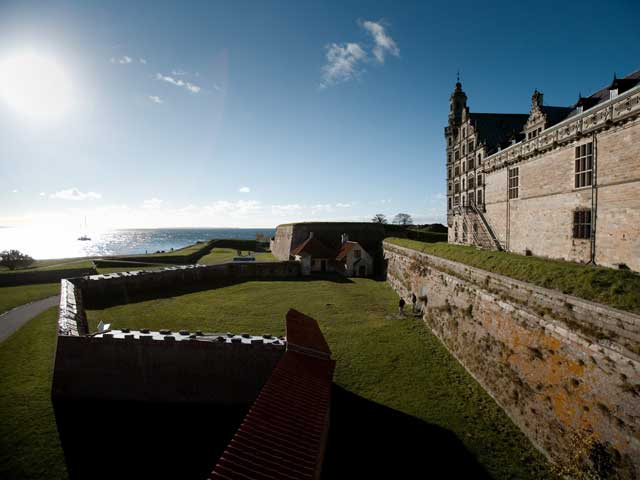Hamlet's Castle – Kronborg