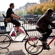 Tour de Harbour Circle – bike along Copenhagen waterfront